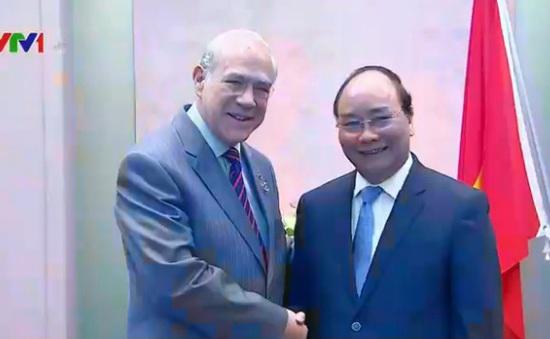 Việt Nam coi trọng hợp tác với OECD