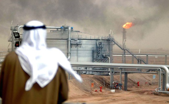 """Saudi Arabia đặt mục tiêu """"sống"""" không cần dầu mỏ"""