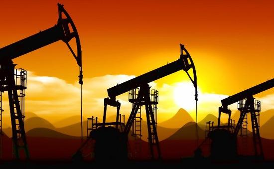Giá dầu tại Mỹ lên mức cao nhất kể từ đầu năm 2019