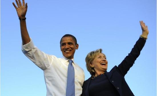 Tổng thống Obama sẽ vận động tranh cử cùng bà Hillary
