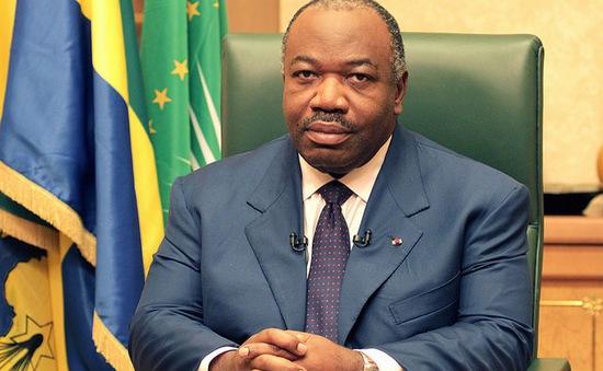 Ông Ali Bongo nhậm chức Tổng thống Gabon