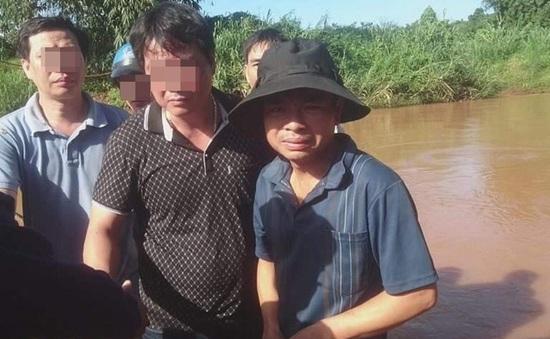 Bộ Công an điều tra vụ xả súng khiến 3 người tử vong ở Đắk Nông