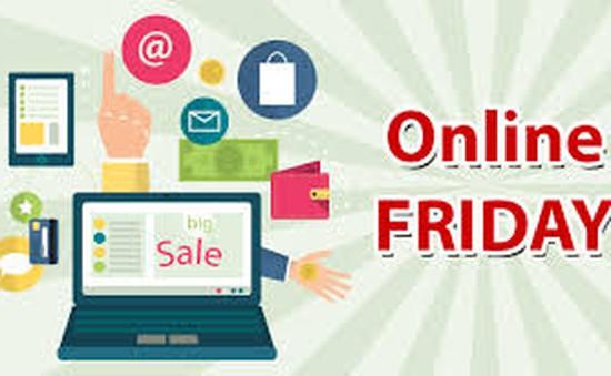 Bộ Công Thương siết chặt khuyến mại ảo ngày Online Friday