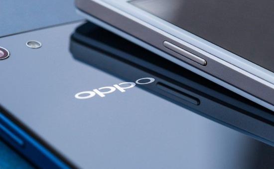"""Rò rỉ thiết kế cùng cấu hình """"khủng"""" của Oppo Find 9"""