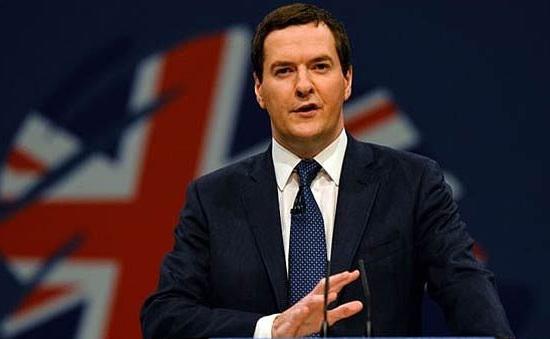 GDP của Anh sẽ đạt 2% trong năm 2016