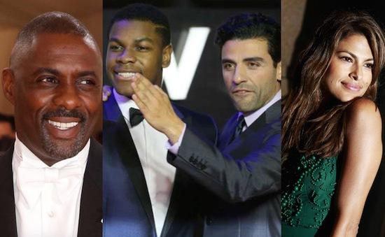 Giải Oscar sắp có thêm giám khảo mới