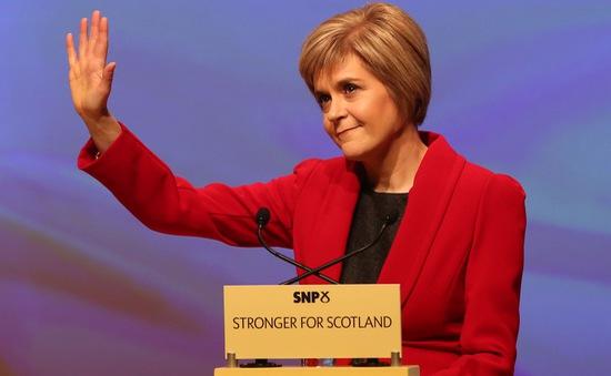 Scotland chuẩn bị sẵn sàng cho thời kỳ hậu Brexit