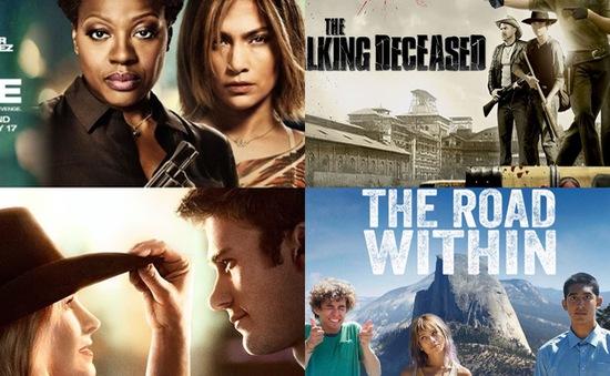 Loạt phim đặc sắc trên kênh Star Movies trong tháng 3