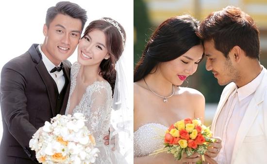 Kỳ Hân: Làm cô dâu chạy trốn trên phim cũng là lúc kết hôn ngoài đời