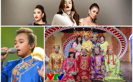 Top 5 chương trình truyền hình gây tiếng vang trong năm 2016