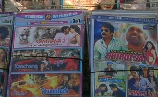 Pakistan cấm phát các chương trình truyền hình, phát thanh của Ấn Độ