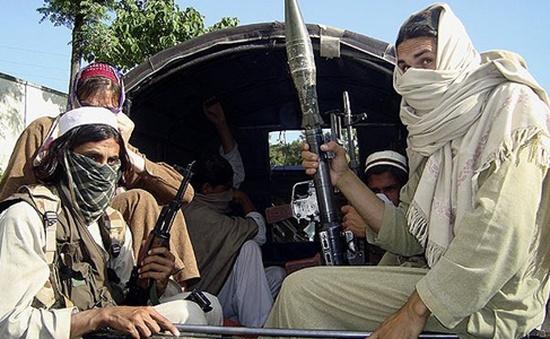 Mỹ treo thưởng 5 triệu USD bắt thủ lĩnh mới của nhóm phiến quân Taliban