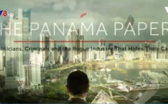 Người tiết lộ Hồ sơ Panama lần đầu lộ diện