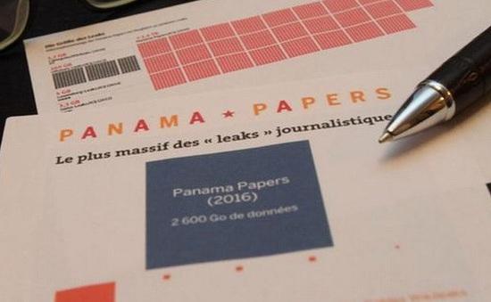 """Vụ rò rỉ hồ sơ Panama là """"quả bom"""" thế kỷ"""