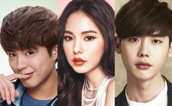 7 diễn viên Hàn suýt sa chân vào nghiệp ca hát