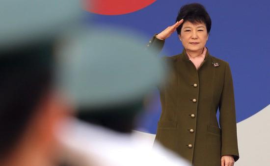 Tổng thống Hàn Quốc ra lệnh cho quân đội sẵn sàng chiến đấu