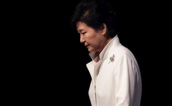 Hàn Quốc: Phe đối lập trình Quốc hội kiến nghị luận tội Tổng thống