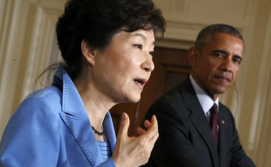 Mỹ, Hàn nhất trí thúc đẩy trừng phạt Triều Tiên sau vụ thử hạt nhân