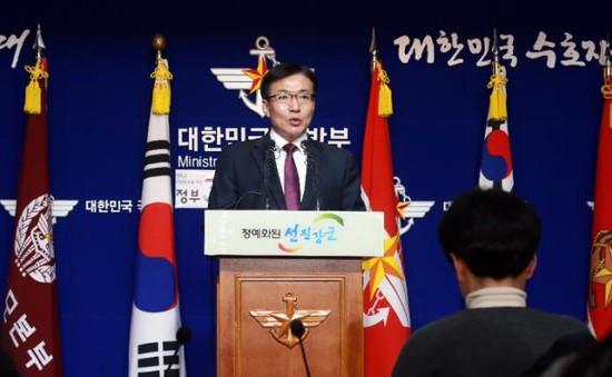 Hàn Quốc theo dõi sát sao các động thái của Triều Tiên