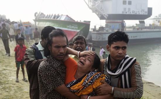 Bangladesh: Hơn 260 người mất tích không rõ nguyên nhân
