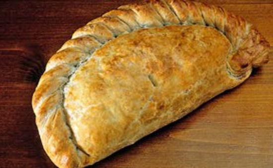 """Bánh Cornish - nạn nhân """"ngon lành"""" nhất của Brexit?"""