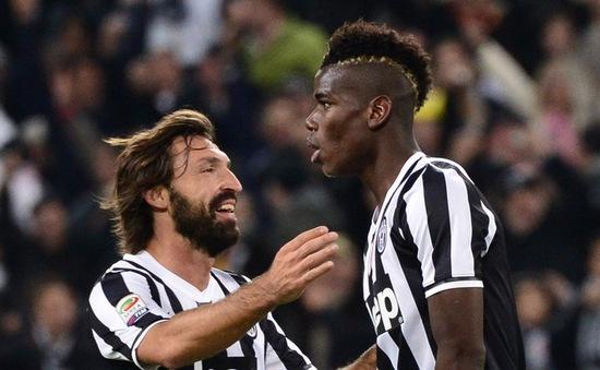 """""""Juventus đang cười vào mặt Man Utd"""""""