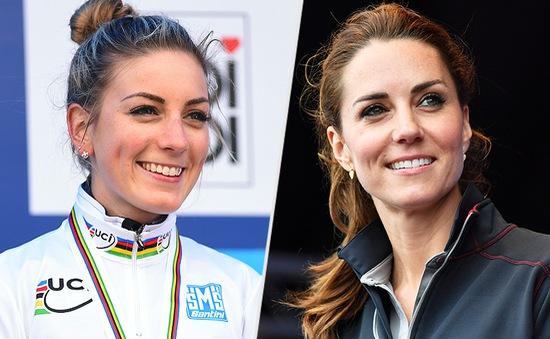 Công nương Kate Middleton bất ngờ dự thi Olympics Rio 2016?