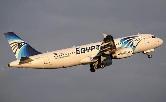 Ai Cập chạy đua với thời gian tìm hộp đen của máy bay mất tích