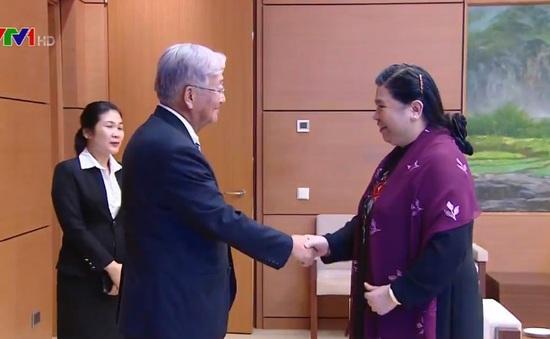 Quốc hội Việt Nam sẽ giám sát việc đầu tư cho y tế