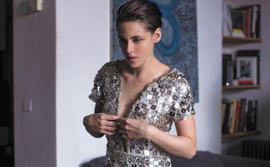 Phim của Kristen Stewart bị chê tơi tả tại LHP Cannes 2016