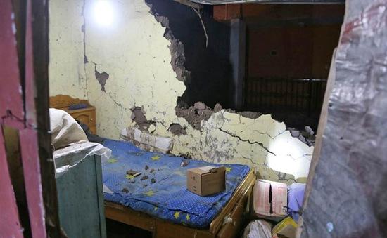 Động đất 5,3 độ richter tại Peru, hơn 40 người thương vong