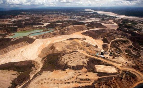 Peru tuyên bố tình trạng khẩn cấp do nhiễm độc thủy ngân