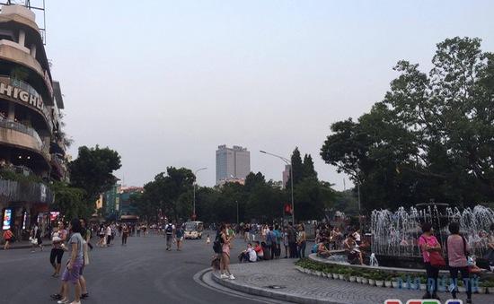 Hà Nội dự kiến đón 13 triệu lượt khách trong 6 tháng đầu năm 2018