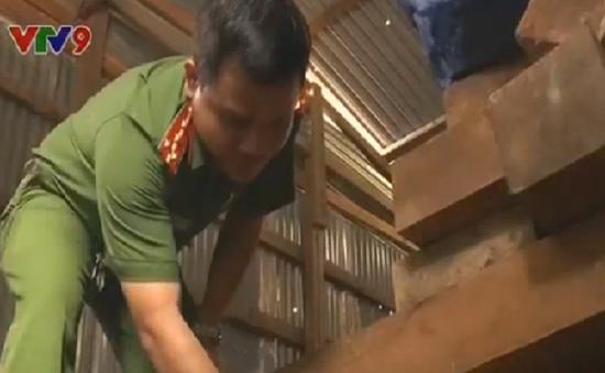 Khởi tố vụ phá rừng quy mô lớn tại Thủy điện Đồng Nai 5