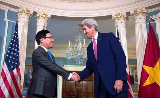 Hội nghị Ngoại giao 29 bàn biện pháp nâng cao hiệu quả hoạt động đối ngoại