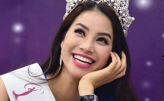"""Thưởng thức """"Bữa trưa vui vẻ"""" cùng Hoa hậu Phạm Hương (12h, VTV6)"""