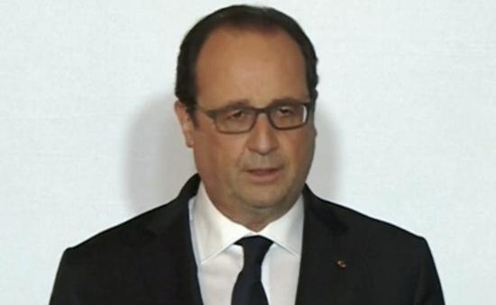 Tiếp diễn căng thẳng giữa Chính phủ Pháp và các nghiệp đoàn