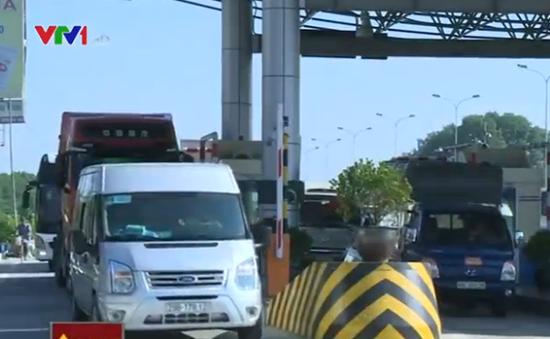 Tuyến Pháp Vân - Cầu Giẽ: Có giám sát, doanh thu phí BOT tăng gần gấp đôi