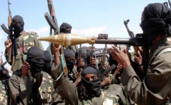 Tìm thấy nữ sinh sau hơn 2 năm bị Boko Haram bắt cóc