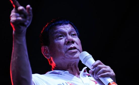 """Tổng thống Philippines ban bố """"tình trạng vô luật"""" sau vụ nổ tại Davao"""