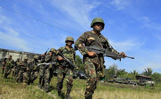 Mỹ khuyến cáo công dân không nên tới miền Nam Philippines
