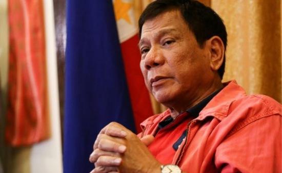 Philippines tăng ngân sách để chống tội phạm