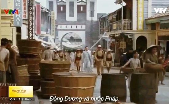 """Bộ phim """"Đông Dương"""" trở lại Việt Nam sau 24 năm"""