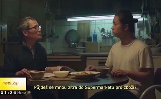 """""""Bố Hải"""" - Bộ phim thú vị về đề tài gia đình người Việt ở CH Czech"""