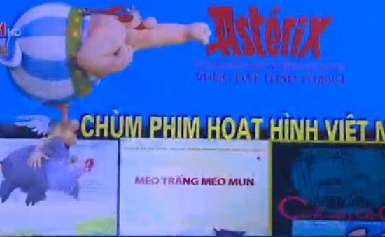 Phim Việt chưa tìm được chỗ đứng trên sân nhà?