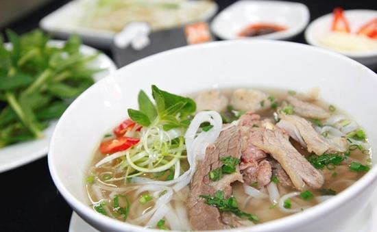 Ẩm thực Việt trong mắt thực khách quốc tế