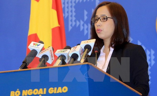 Việt Nam hoan nghênh Trung Quốc xả nước sông Mekong khắc phục hạn hán