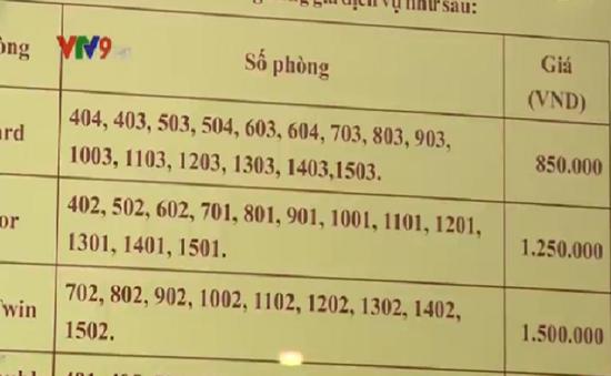 Khánh Hòa ổn định hoạt động kinh doanh lưu trú dịp 2/9
