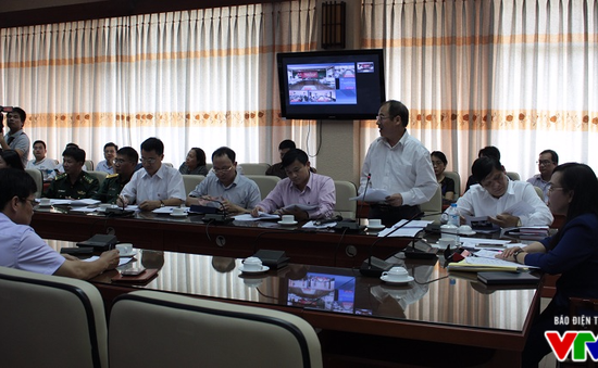 Tăng cường công tác phòng chống dịch bệnh mùa Thu – Đông