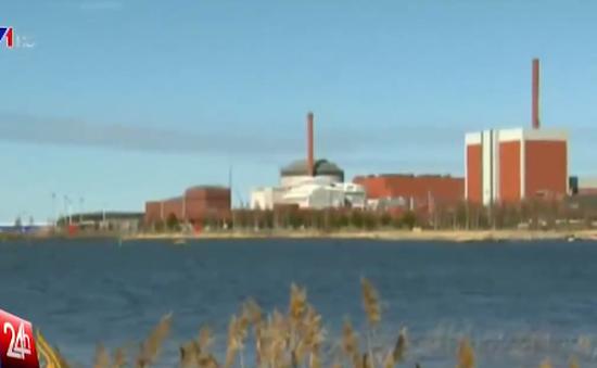 Mức phát xạ trong không khí tại Phần Lan tăng 1.000 lần
